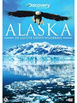 Alaska [Edizione: Paesi Bassi]
