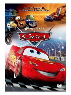 Cars [Edizione: Paesi Bassi]