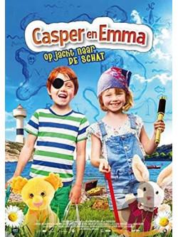 Casper & Emma Op Jacht.. [Edizione: Paesi Bassi]