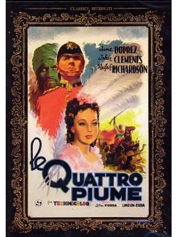 Quattro Piume (Le) (1939)