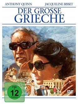 Der Grosse Grieche [Edizione: Germania]
