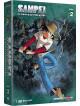 Sampei - Il Ragazzo Pescatore Box 02 (5 Dvd)