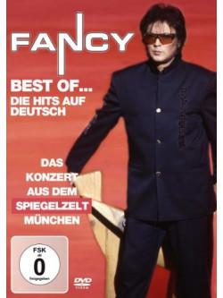 Fancy - Best Of...Die Hits Auf Deutsch