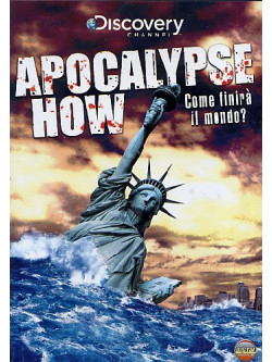 Apocalypse How (Dvd+Booklet)