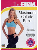 Firm (The) - Maximum Calorie Burn (Dvd+Booklet)