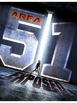 Area 51 Exposed [Edizione: Regno Unito]