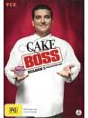 Cake Boss - Season 5 Collection 1 (2 Dvd) [Edizione: Australia]