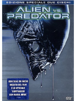 Alien Vs. Predator (2 Dvd)