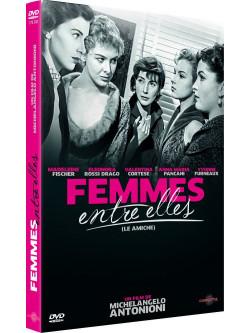 Femmes Entre Elles [Edizione: Francia] [ITA]