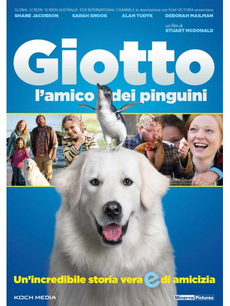 Giotto - L'Amico Dei Pinguini