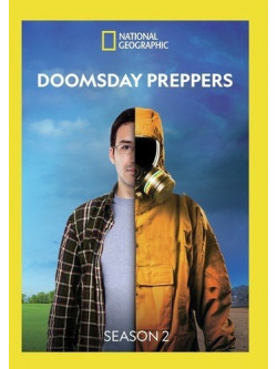 Doomsday Preppers S2 (4 Dvd) [Edizione: Stati Uniti]