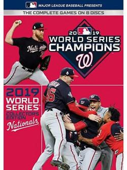 2019 World Series Collector'S Edition (8 Dvd) [Edizione: Stati Uniti]