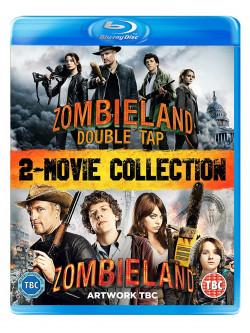 Zombieland 1 (2009) & 2: Double Tap [Edizione: Regno Unito]