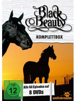 Black Beauty - Complete (8 Dvd) [Edizione: Germania]