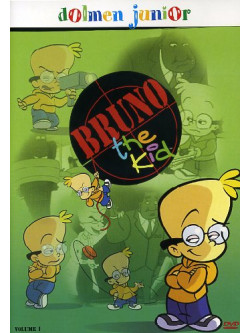 Bruno The Kid 01