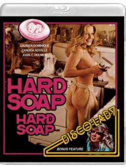 Hard Soap Hard Soap / Disco Lady (2 Blu-Ray) [Edizione: Stati Uniti]