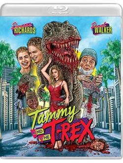 Tammy & T-Rex (2 Blu-Ray) [Edizione: Stati Uniti]