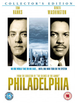 Philadelphia - Collector's Edition [Edizione: Regno Unito] [ITA]