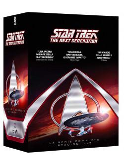 Star Trek The Next Generation - Serie Completa 01-07 (48 Dvd)