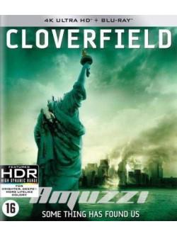 Cloverfield -4K- [Edizione: Paesi Bassi]