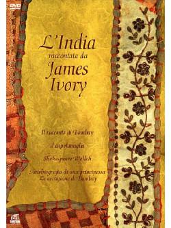 India Raccontata Da James Ivory (L') (4 Dvd)