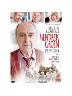 Het Geheime Dagboek Van.. (2 Dvd) [Edizione: Paesi Bassi]