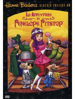 Avventure Di Penelope Pitstop (Le) (3 Dvd)