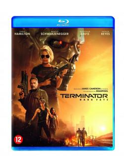 Terminator: Dark Fate [Edizione: Paesi Bassi]