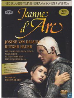 Tv Series - Jeanne D'Arc (2 Dvd) [Edizione: Paesi Bassi]