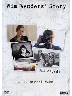 Wim Wenders' Story - Gli Esordi