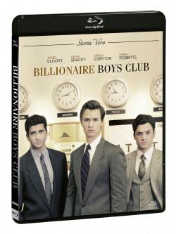 Billionaire Boys Club (Blu-Ray+Dvd)