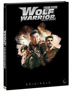 Wolf Warrior 2 (Blu-Ray+Dvd)