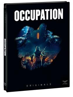 Occupation (Blu-Ray+Dvd)