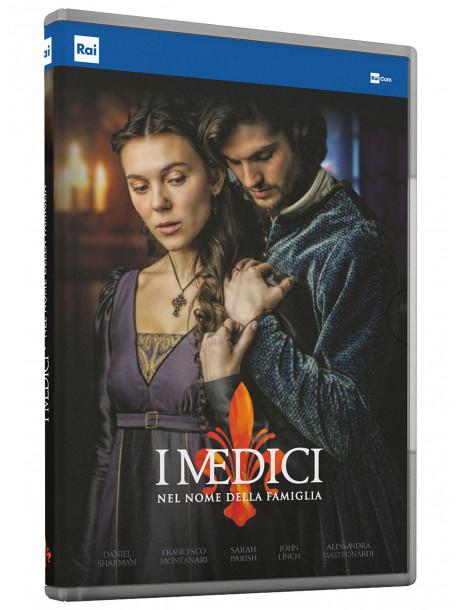 Medici (I) 03 (4 Dvd)