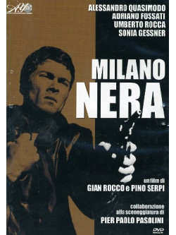 Milano Nera