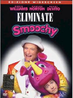 Eliminate Smoochy