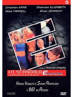 Scandalo Enron (Lo)