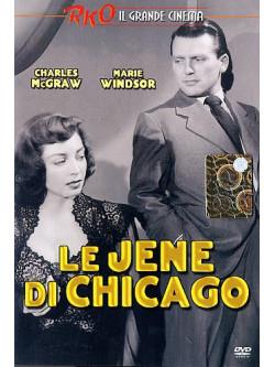 Jene Di Chicago (Le)