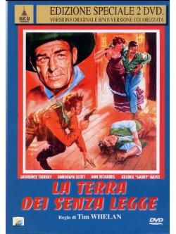 Terra Dei Senza Legge (La) (Edizione Speciale) (2 Dvd)