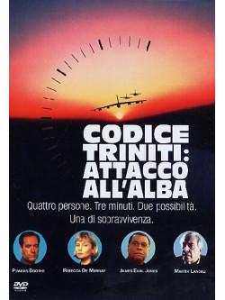 Codice Triniti - Attacco All'Alba