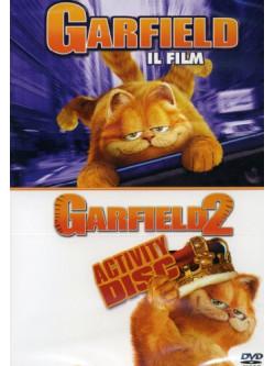 Garfield - Il Film / Garfield 2 Activity Disc (2 Dvd)