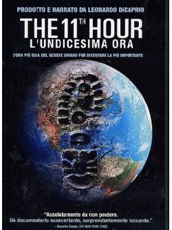 11th Hour (The) - L'Undicesima Ora