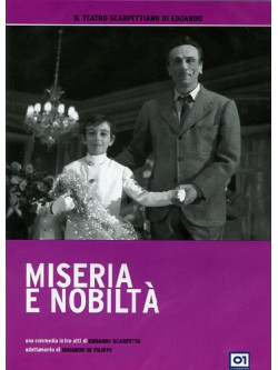 Miseria E Nobilta' (1955)