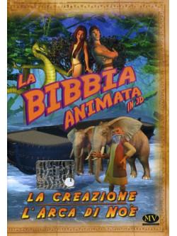 Bibbia Animata (La) 01
