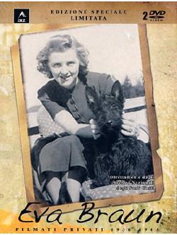 Eva Braun - Filmati Privati 1936-1943 (2 Dvd)