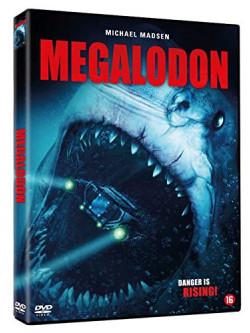 Megalodon [Edizione: Paesi Bassi]