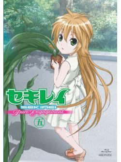 Animation - Sekirei-Pure Engagement- 5 (2 Blu-Ray) [Edizione: Giappone]