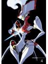 Animation - Star Driver Kagayaki No Takuto 4 (2 Dvd) [Edizione: Giappone]
