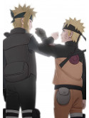 Animation - Naruto Shippuden The Movie The Lost Tower (3 Dvd) [Edizione: Giappone]