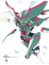 Animation - Star Driver Kagayaki No Takuto 6 (2 Blu-Ray) [Edizione: Giappone]